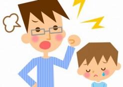 勉強しろと子供に説教する親
