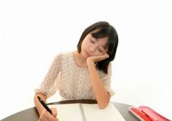 勉強に対する疑問